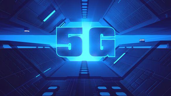 5G技术加速了四川视频监控系统的发展