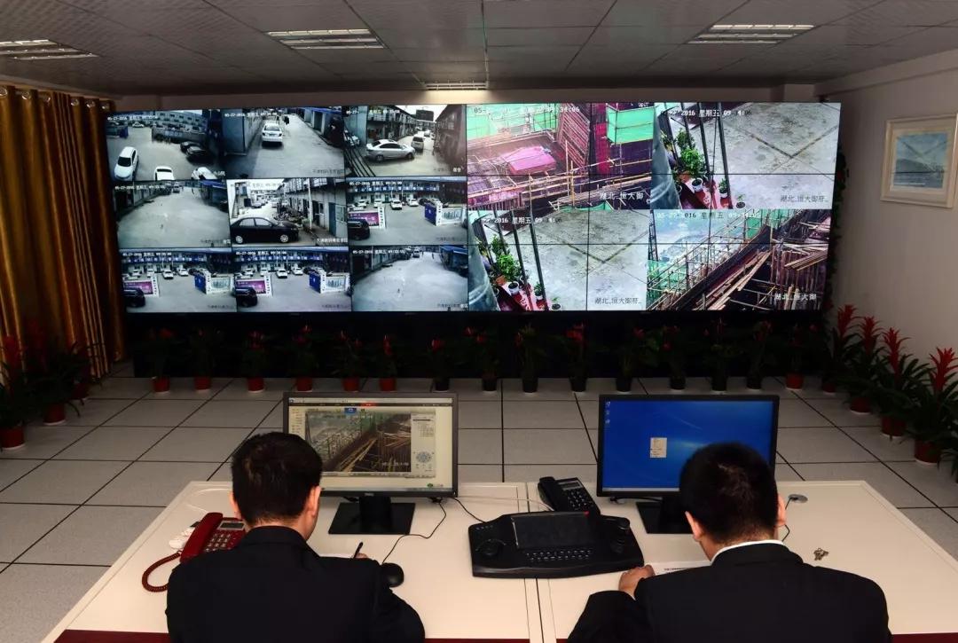 四川视频监控系统