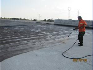湖北桥面防水施工
