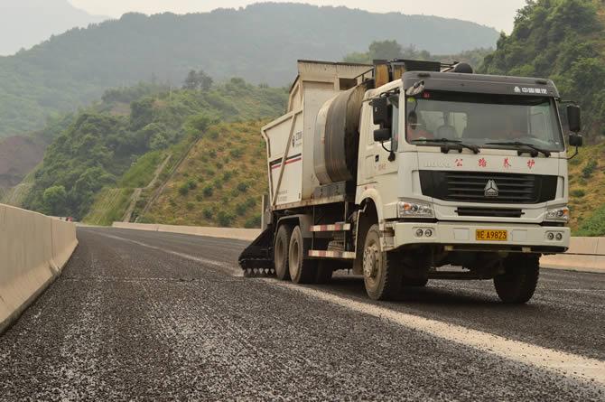 砼富公路养护