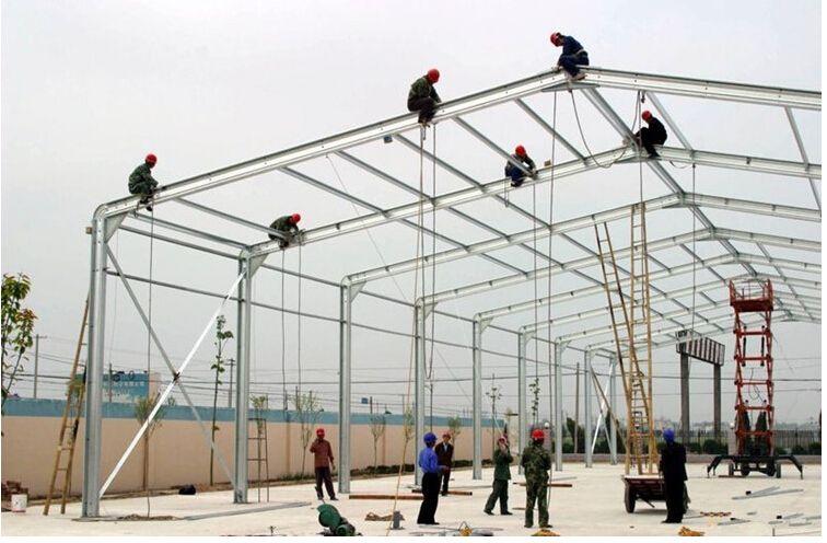 红星金属浅谈关于钢结构工程的成本控制与管理措施