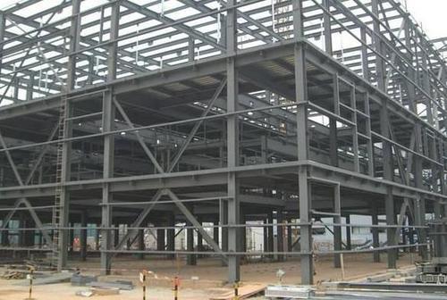 网架钢结构工程施工**质量的重要点,不知道的赶紧来看!