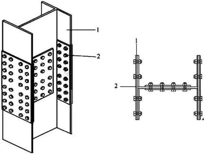 钢结构的加固方法有哪些?