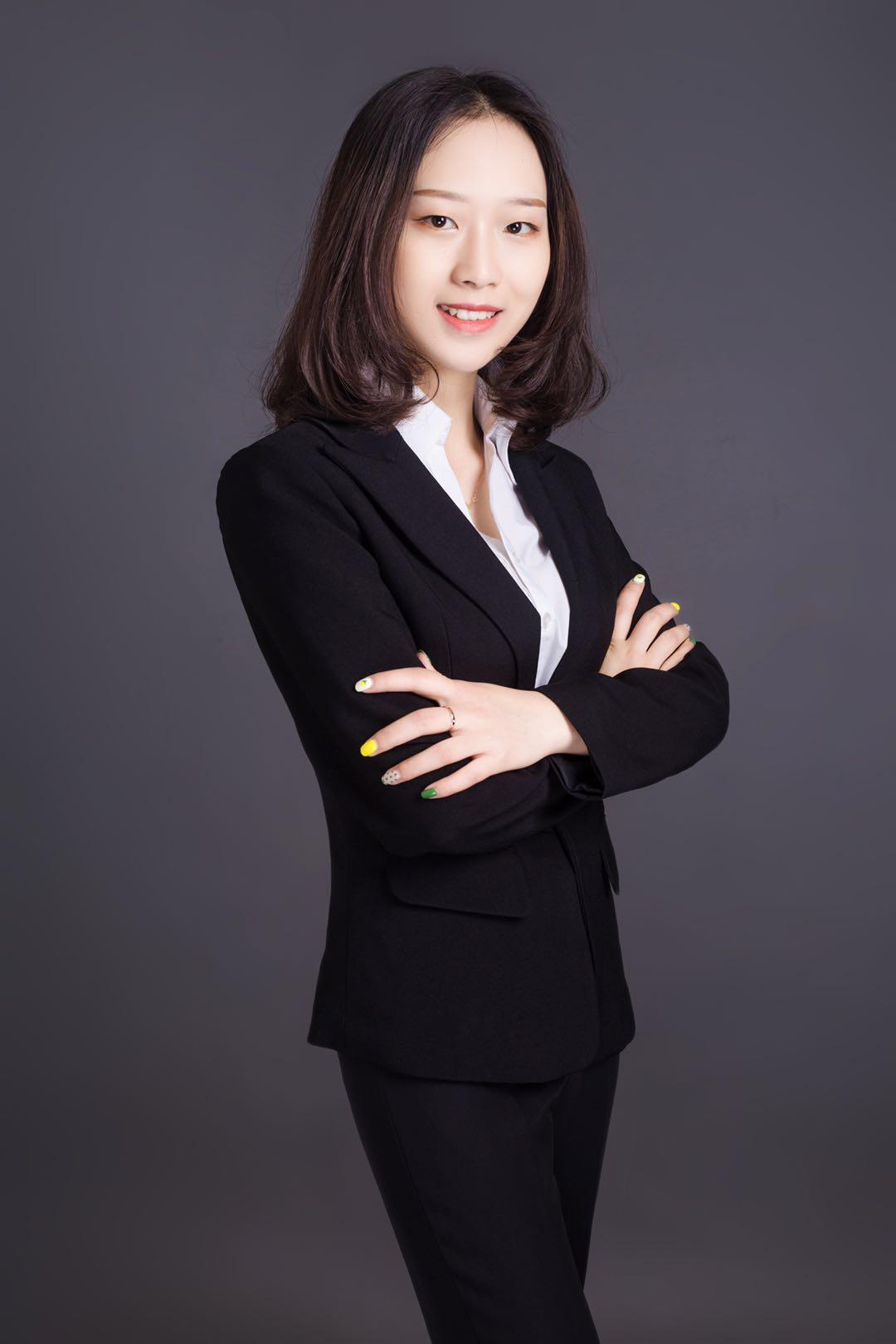 软装设计师-魏芳