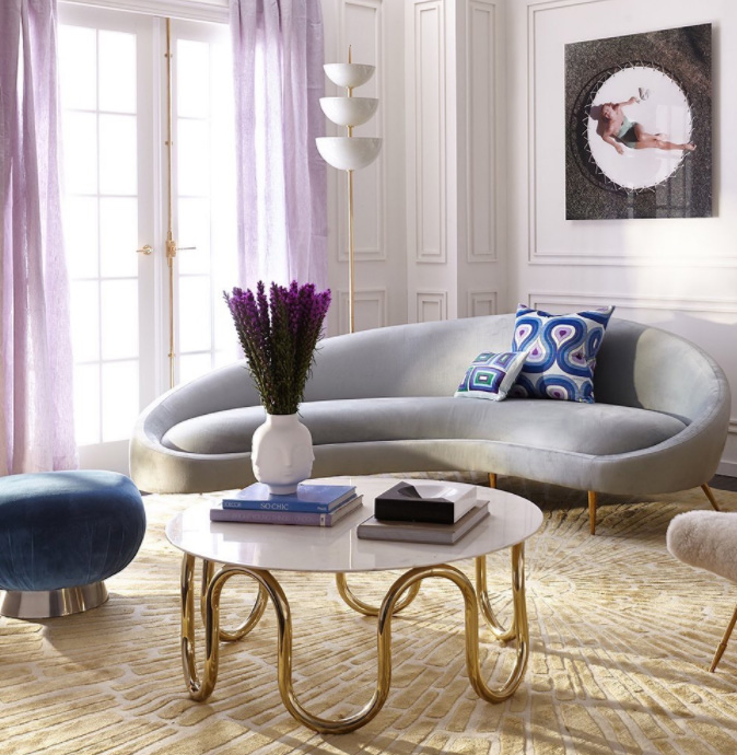 家居软装设计上我们应该注意哪些方面?