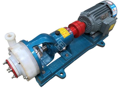 河南FSB-L氟合金离心泵