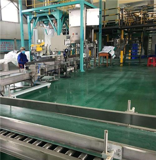 河南化工泵处理
