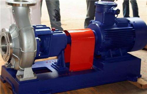 河南化工泵