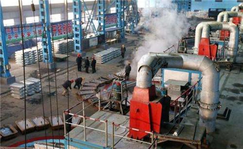 脱硫泵合作案例
