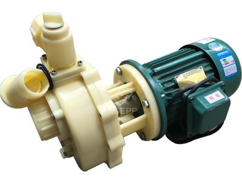 河南工程塑料泵