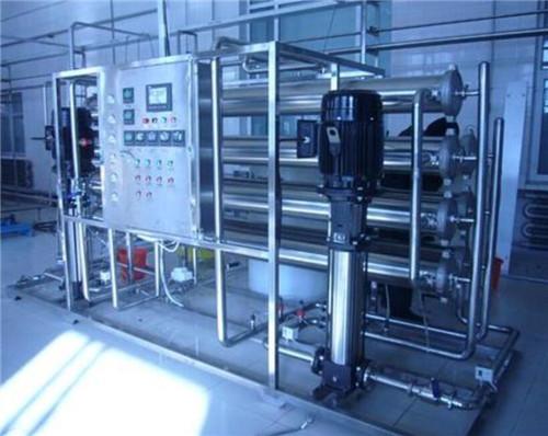 河南脱硫泵厂家工程案例