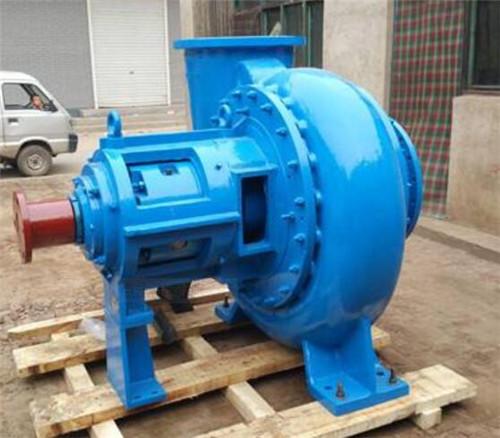 ZTX系列脱硫泵厂家