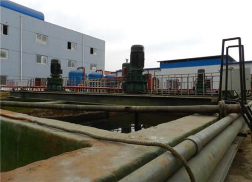 河南防腐泵水处理