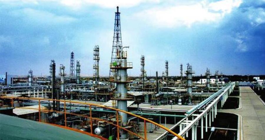 河南脱硫泵应用煤化工