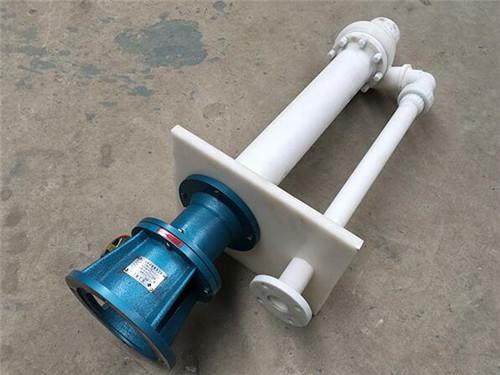 河南塑料液下泵