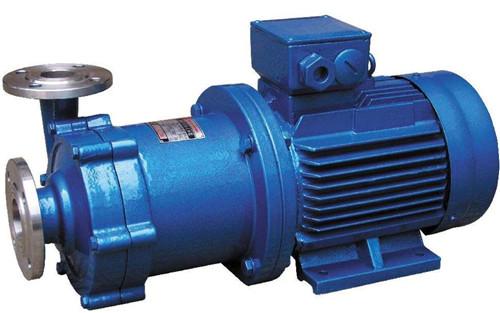 河南不锈钢磁力泵