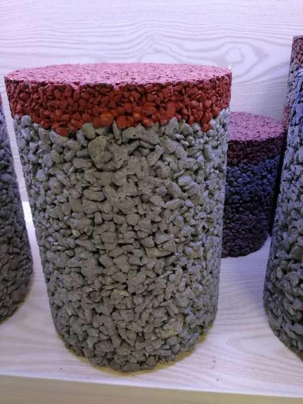 为什么市场上不同的厂家对于透水混凝土的价格不一样,其实主要因为这四大原因