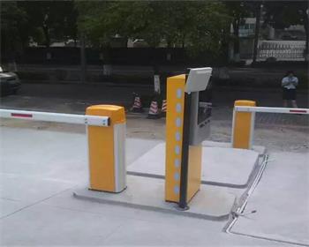 遵义智能停车场收费系统