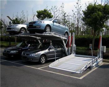 遵义立体停车场