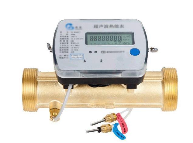 探讨陕西温度仪表在楼宇里的中央空调系统在能量计费中的冷(热)量表中的作用