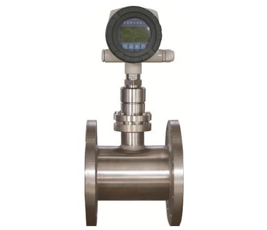 蒸汽流量计密度补偿和高温高压有什么关系呢?如何选型安装使用蒸汽流量计?
