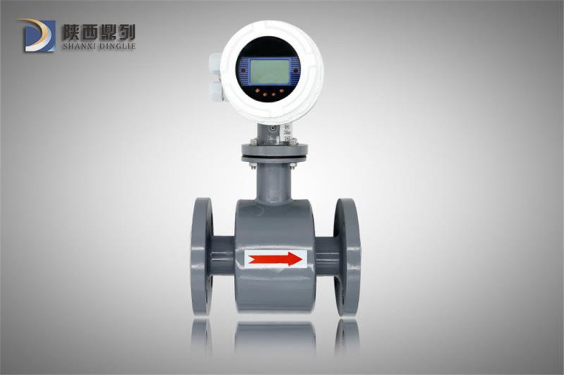 怎样使用电磁流量计正确测量污水及主要优点