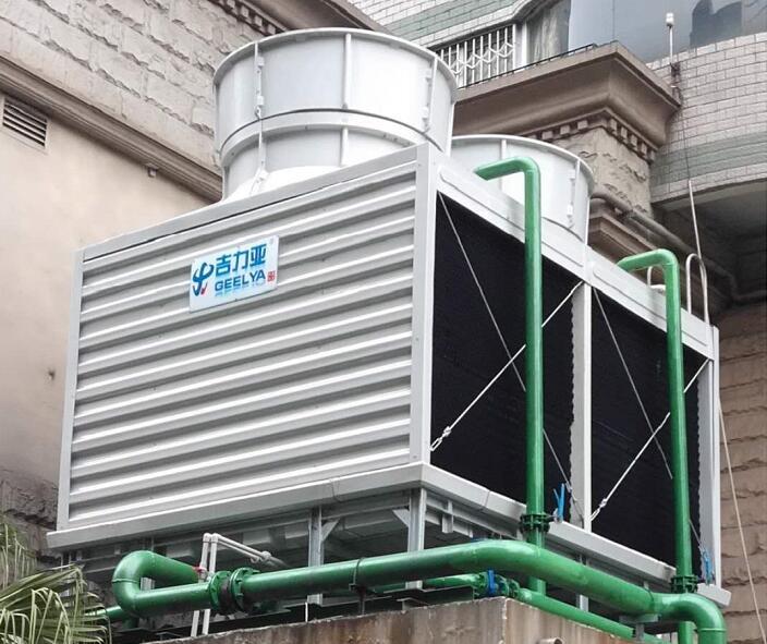 四川冷却塔-RT横流方塔