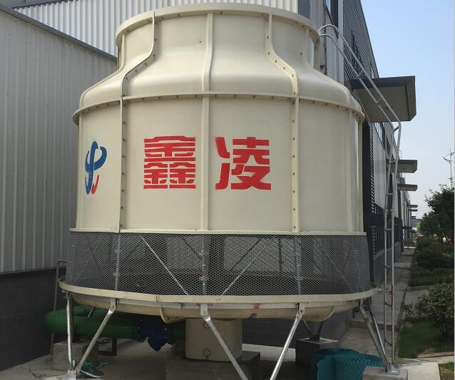 四川圆形冷却塔-XY逆流圆塔