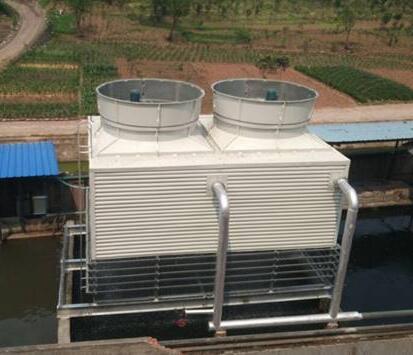 四川工业冷却塔-污水型冷却塔