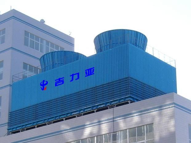 四川玻璃钢冷却塔