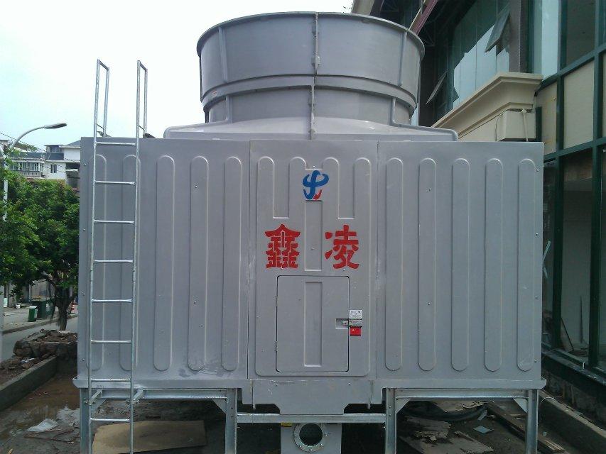 冷却塔风机的节能及安全控制研究