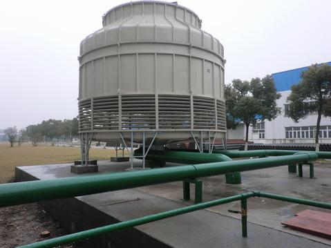 收藏!四川冷却塔应该如何日常维护。