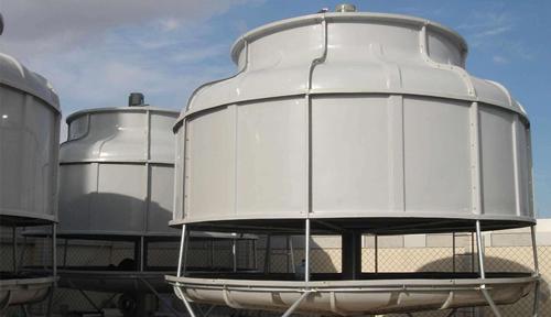 四川玻璃钢冷却塔有哪些种类?