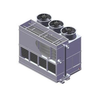 如何提高闭式冷却塔的使用效果?选型是关键!
