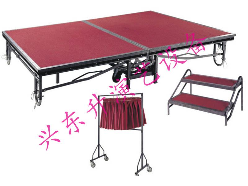 四川舞台设备