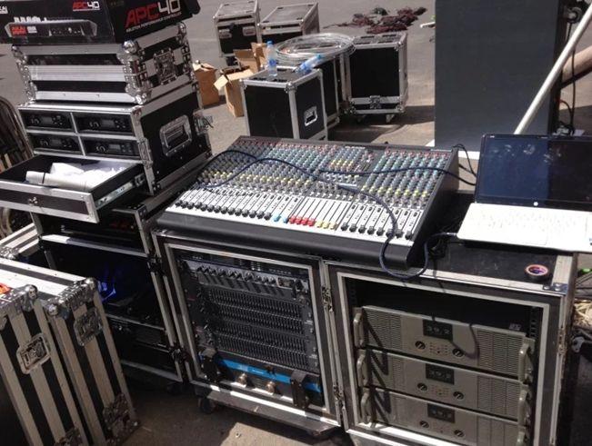 石榴hd视频成都舞台设备