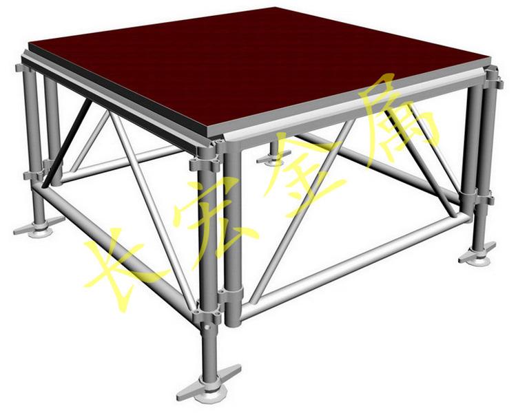 石榴hd视频成都铝合金舞台生产