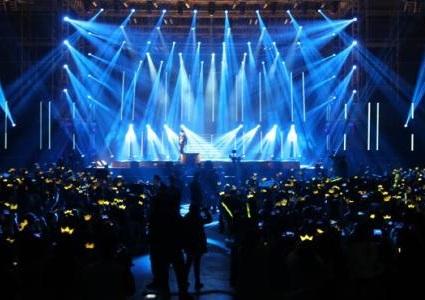 普及!成都舞台设备公司带你了解舞台照明用灯头灯座型号标准