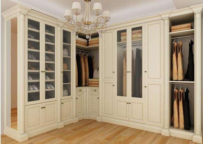 定期保养衣柜,成都定制衣柜厂家为您支招