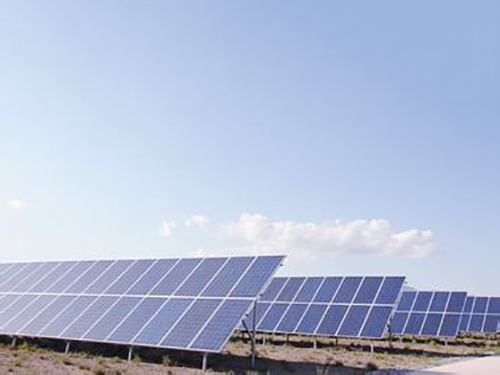 武汉太阳能发电工程