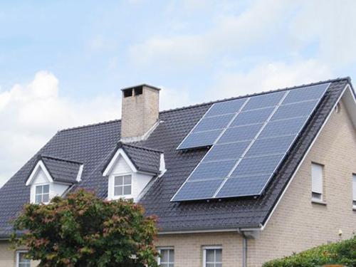 武汉太阳能发电工程安装