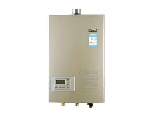 燃气能热水器