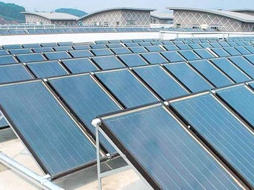 武汉太阳能热水工程哪家好