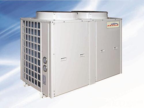 武汉空气能热泵工程