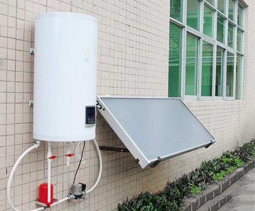 武汉壁挂式太阳能热水器销售