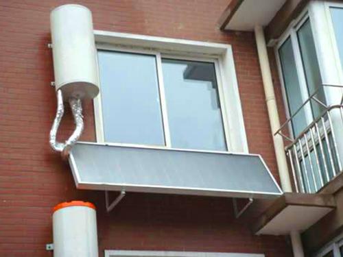 武汉太阳能热水器销售