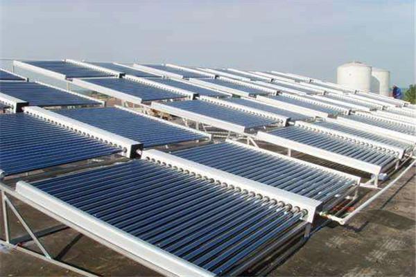 太阳能热水工程