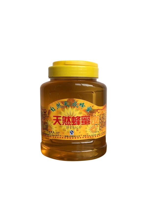 湖北天然蜂蜜