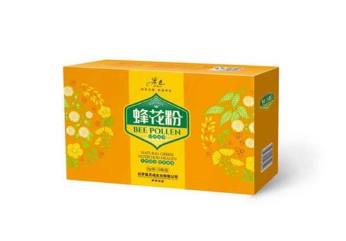 蜂蜜花粉礼盒系列·蜂花粉礼盒装