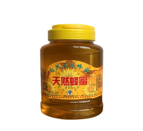 蜂蜜放的越久越好吗?
